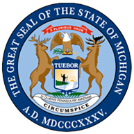 Great Seal of State of Michigan